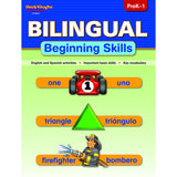 BILINGUAL BEGINNING SKILLS - Honor Roll Childcare Supply