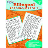 BILINGUAL READING GR 2 - Honor Roll Childcare Supply