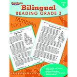 BILINGUAL READING GR 3 - Honor Roll Childcare Supply