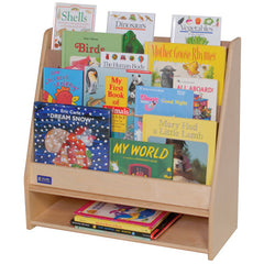 Toddler Book Display Unit - Honor Roll Childcare Supply