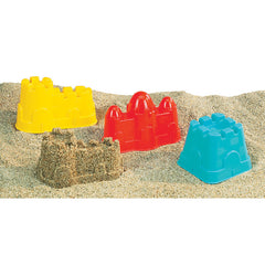 3-PIECE CASTLE SET - Honor Roll Childcare Supply