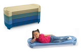 4 Pk Standard Size-SpaceLine® Cots - Honor Roll Childcare Supply