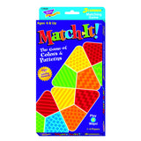 3 CORNER MATCHING GAMES MATCH-IT - Honor Roll Childcare Supply