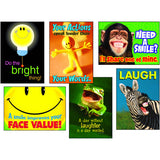 ATTITUDE & SMILES COMBO SETS ARGUS - Honor Roll Childcare Supply