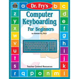 DR FRY COMPUTER KEYBOARDING - Honor Roll Childcare Supply