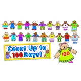 100TH DAY COUNTING BEARS BBS - Honor Roll Childcare Supply