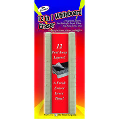 12 IN 1 WHITEBOARD ERASER - Honor Roll Childcare Supply