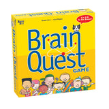 BRAIN QUEST GAME