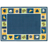 Baby Blues™ Carpets - Honor Roll Childcare Supply