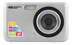 "12MP Digital Camera with Flash and 2.4"" LCD - Honor Roll Childcare Supply"
