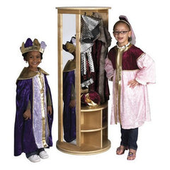 Dress Up Carousel - Honor Roll Childcare Supply