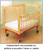 """L.A. Baby"" Modular Window Crib System - Honor Roll Childcare Supply"