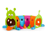 GUS Climb-N-Crawl Caterpillar - Vibrant - Honor Roll Childcare Supply