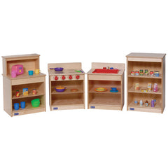 Toddler Kitchen Set - Honor Roll Childcare Supply