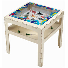 Anatex Magnetic Sea Life Table - Honor Roll Childcare Supply