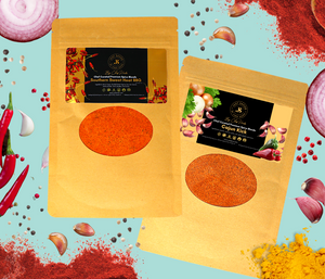 JS Spice Blends