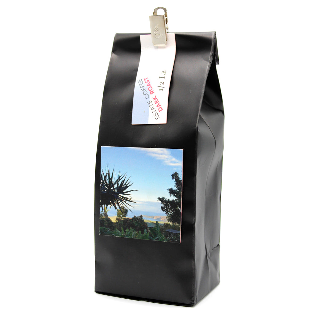 True Genuine Kona Coffee - Finally Here!