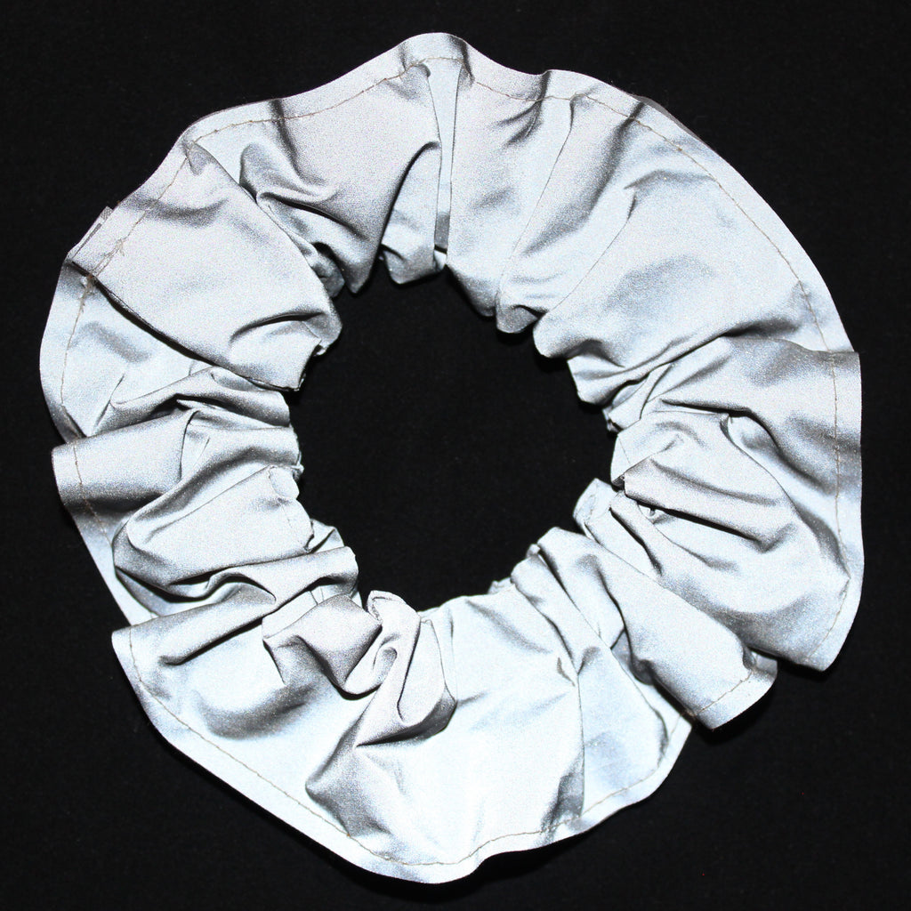 New Product: Reflective Scrunchie... ?