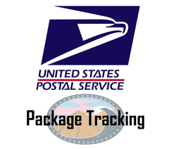 Package Tracking via USPS