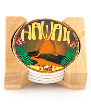 Island of Hawaii Coaster