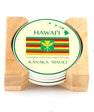 Maoli Islands Coaster