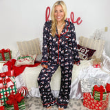 Holiday Mystery Pajamas
