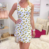 Sunflower Nightgown