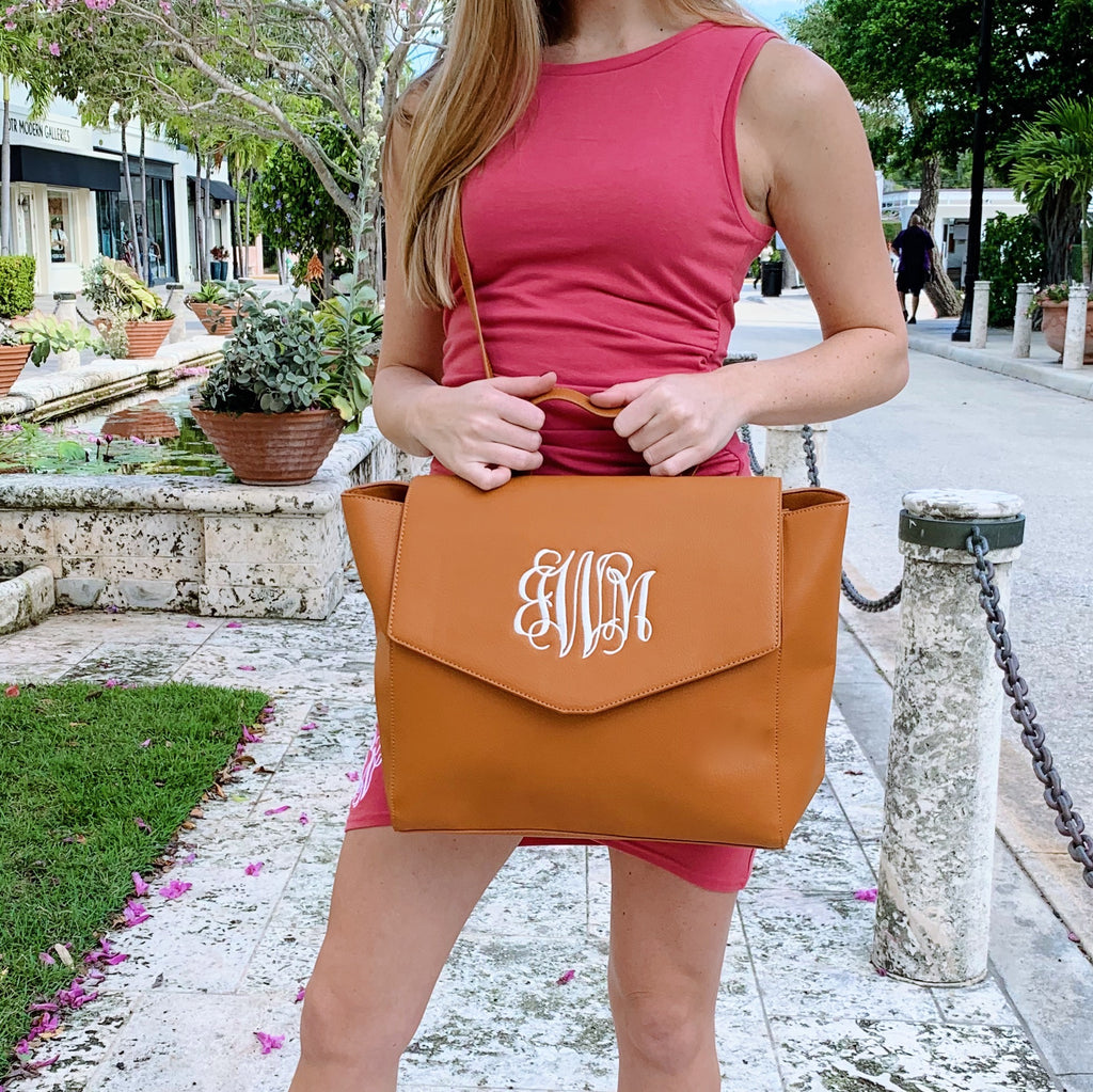 Monogram Blake Backpack