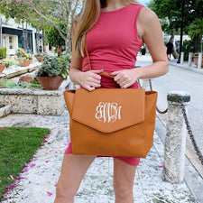 Monogram Milan BackPack