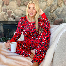 Just Jammies {Quarterly Subscription}