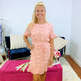 Pink Party Tia Dress