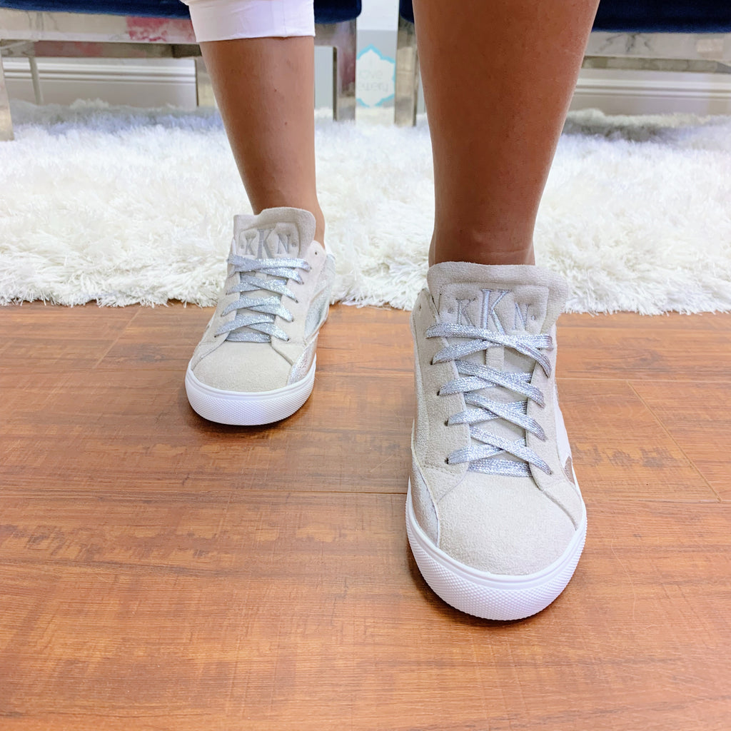 Monogram Superstar Sneakers
