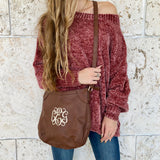 Monogram Bree Crossbody Bag