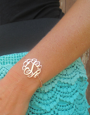 Pretty in Pearls Wire Wrapped Bangle - ONLY SILVER AVAILABLE