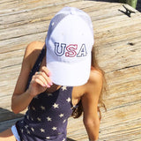 USA Baseball Hat