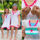 *** MINI MonoBox *** {Girls Monthly Monogram Subscription}