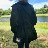 Monogram Ryan Rain Jacket