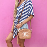 Monogram GiGi Crossbody Bag