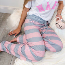 Monogram Fry Lounge Pants