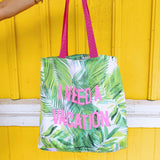 I Need a Vacation Tote Bag
