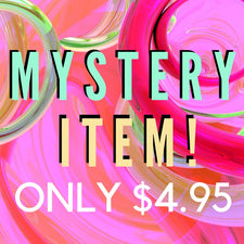 Made in the Shade Monogram Mystery Box {One Time Purchase}