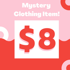 Mystery Clothing Item