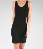 Monogram Lucy Racerback Dress