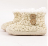 Monogram Sienna Slipper Booties