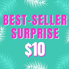 ILJ Best-Seller Surprise
