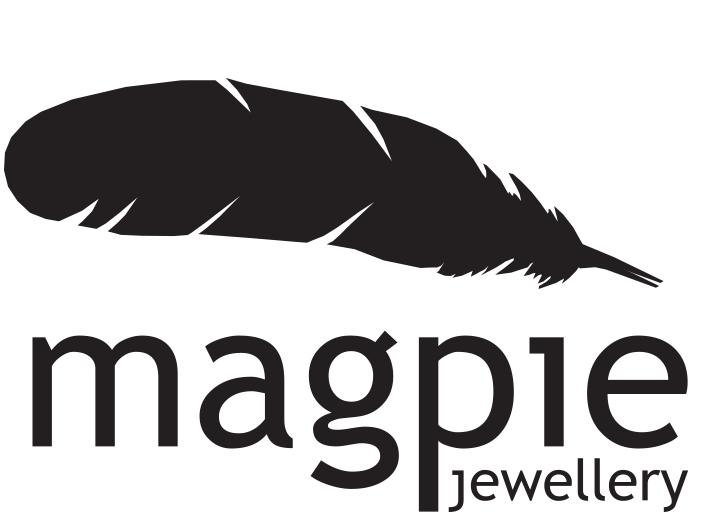 Magpie Jewellery specializes in diamond jewellery, engagement rings, Canadian diamonds, salt & pepper diamonds, rustic diamonds, gemstones and gold & silver. For over 25 years we've been Ottawa's destination for alternative bridal. Custom design, repairs, Goldsmith & Gemologist on site. Visit one of our 3 locations!