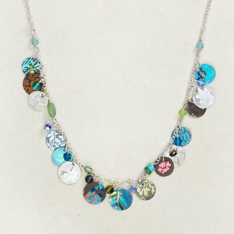 Petite Enchantress Necklace