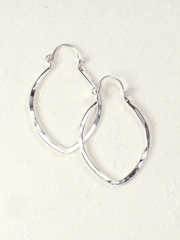 Tahlia Hoop Earrings