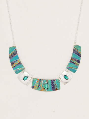 Wanderlust Tidal Necklace