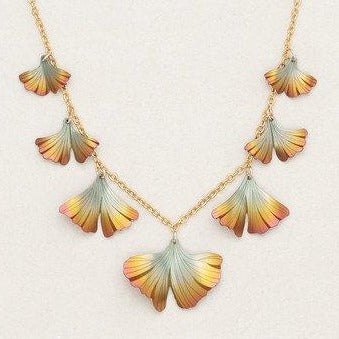 Ginkgo Classic Necklace